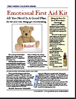 zero-stress-coaching-series- emotional first aid kits